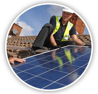 Монтаж и обслуживание солнечных батарей в сочи