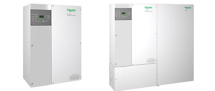 Инверторы Schneider Electric Conext XW