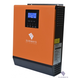 Sunways UMX-NG 5KVA 48V MPPT