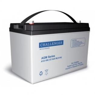 Аккумулятор A12-150