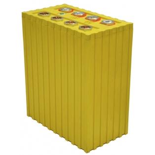 """Аккумуляторная батарея """"Лиотех"""" литий-железофосфатные (LiFePo4):  LT–LYP 3,2В-380А*ч"""