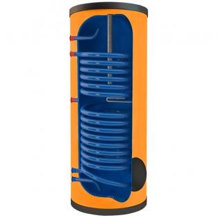 Бак-накопитель косвенного нагрева одноконтурный на 200 литров АТМОСФЕРА TRM-201