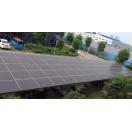 """Микроморфные солнечные модули """"HEVEL P7/125""""/ высоковольтные"""