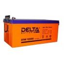 Аккумулятор delta dtm 12100L