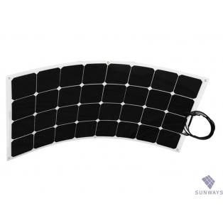 Солнечный модуль Sunways ФСМ-100F