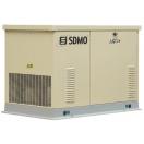 Газопоршневой электрогенератор SDMO RES 12 TEC