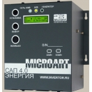 Cистема автоматического пуска электростанций 22кВт