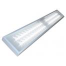 Exmork потолочный светильник «Микропризма» 4500К
